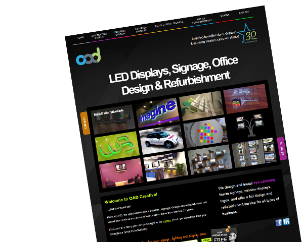 OAD Design