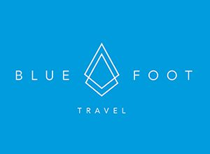 BlueFoot Travel