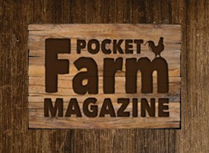 Pocket Farm Magazine